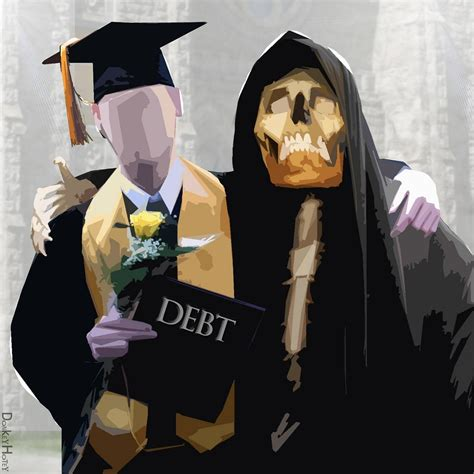 Paying For Mba Without Loans by How Today S Student Loan Debt Is Failing Future Generations