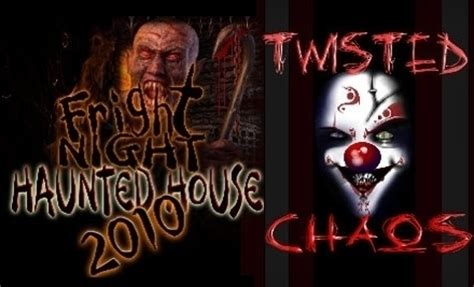 corpus christi haunted house fright night haunted house corpus christi tx groupon