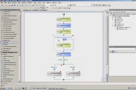 moss 2007 approval workflow how to building a basic approval workflow with
