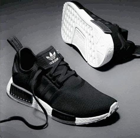 trendsetter adidas nmd women men running sport casual