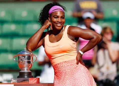 serena williams serena williams wins australian open 19th major title in
