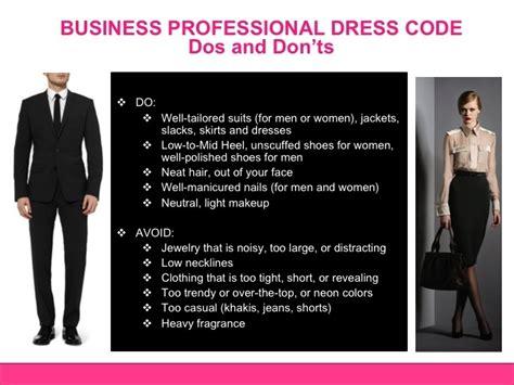 design dress code professional dress code best dresses collection design