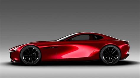mazda rx price  mpg cost hp release date engine