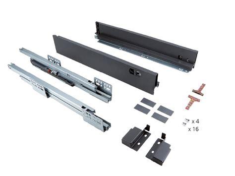 Slimline Drawer Slides by Slim Drawer Drawers And Slides Products En Uk Emuca
