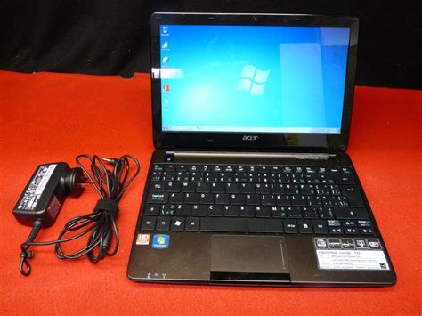 Laptop Acer Aspire One 722 Terbaru acer aspire one p1ve6 722 0465 11 5 inch netbook laptop city