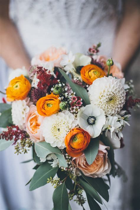 october wedding flowers wedding flowers  season chwv