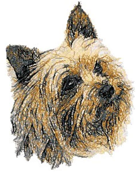 embroidery design yorkshire terrier advanced embroidery designs yorkshire terrier ii