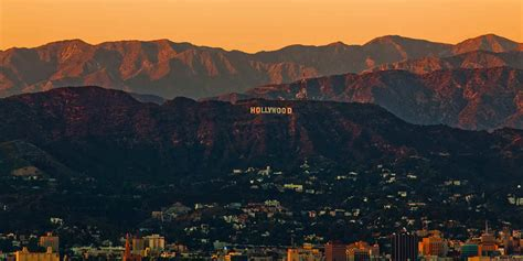 hollywood sign visit the hollywood sign visit california