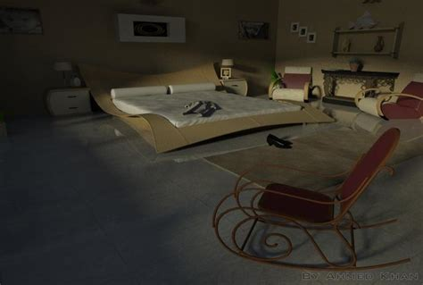 Bedroom Company 5208 by 3d View Of Bedroom Interior This Image Is One Of My