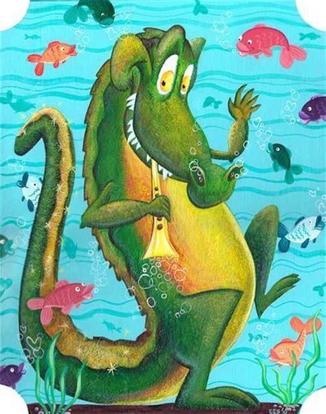 Lewis Carroll – How Doth the Little Crocodile | Genius