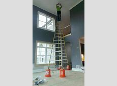 30 best Ladders Are Dangerous images on Pinterest   Safety ... Unsafe Ladder Safety