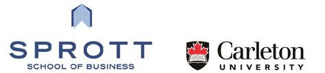 Of Saskatchewan Mba Admission Requirements by Sprott School Of Business Ottawa Ontario Canada Dsmp