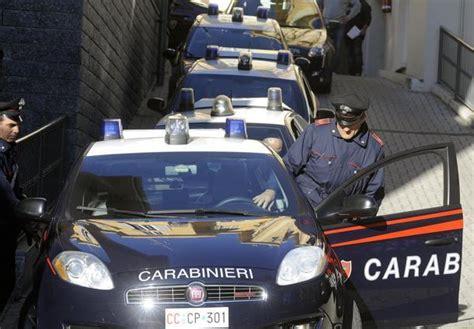 pavia news cronaca prostituzione minorile 9 arresti tra e pavia