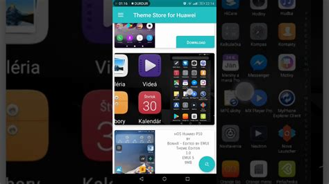 huawei themes not working huawei tema nasıl y 252 klenir how to install themes for