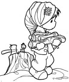 coloring pages precious moments and similar on pinterest
