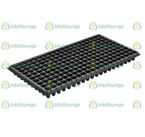 tray semai 200 lubang 5 pcs bibitbunga