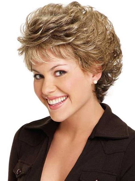 short haircuts for curly hair over 40 20 short hair for women over 40 short hairstyles 2017