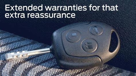 ford extended warranty 2017   ototrends.net