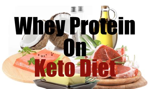 protein on keto whey protein on keto will whey protein kick you out of