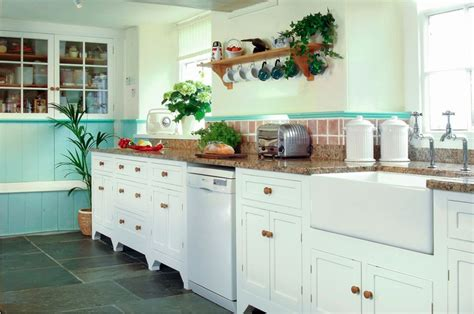 freestanding kitchen sinks with white cabinets