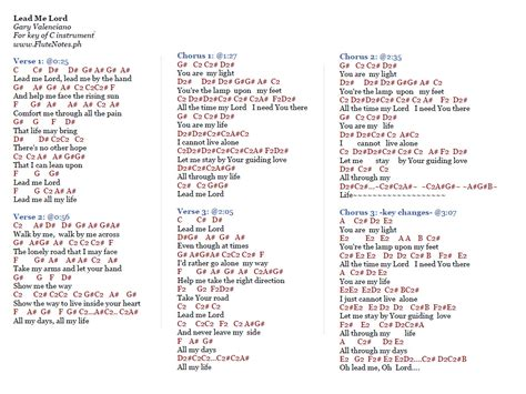 lead me home lyrics 28 images lead me lord gary