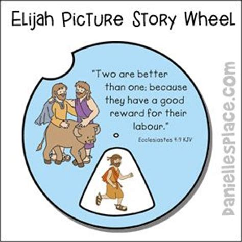 elijah and the widow crafts for 57 best images about elijah bible craft for children s