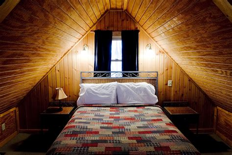 Kandlelight Cabins by Getaways In Ohio The Chalets
