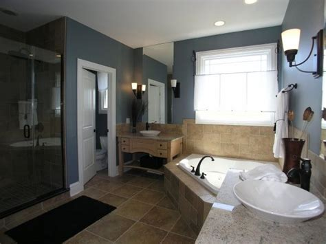 Modern Bathroom Paint Colors 1000 Images About Templeton Gray On Pinterest Benjamin Gray And Modern Master Bathroom