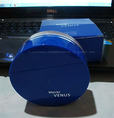 Bedak Venus me mine and i venus powder and venus compact powder