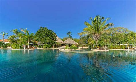 best costa rica honeymoon resorts reviews of hotels westin costa rica all inclusive resort in costa rica