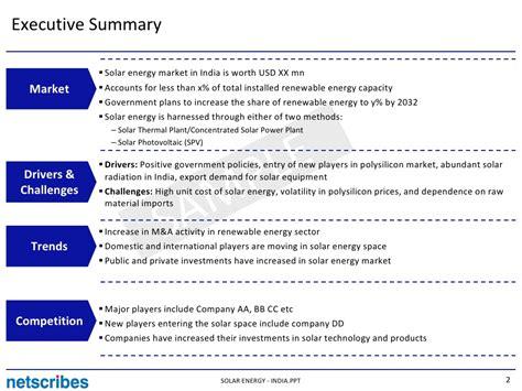 Sle Business Plan For Renewable Energy Renewable Energy Business Plan Template