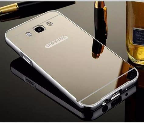 Samsung Galaxy J710 J7 2016 Bumper Slide Aluminium Hardcase bumper aluminio espelhada samsung galaxy j7 2016 metal j710m r 28 90 em mercado livre