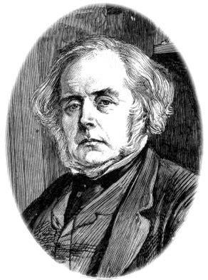 John Bright (homme politique) — Wikipédia