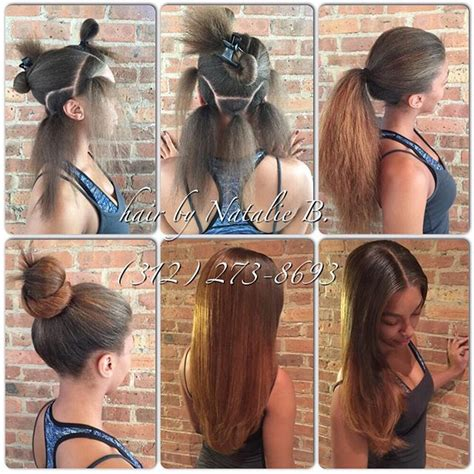 versatile sew in weave with sassy mitchell hair styled by 17 best ideas about versatile sew in on pinterest sew