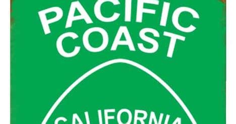 Pch Sign In - ard van someren planning for the pacific coast highway pch