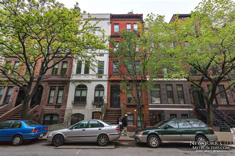 buy house in new york buy house in new york city west side row houses on 85th metroscenes new york city