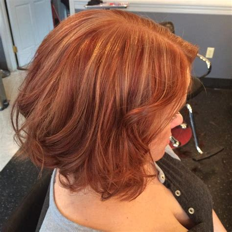 how do you do paris berlcs hairstyle on mighty med copper foils in auburn hair 25 best ideas about dark