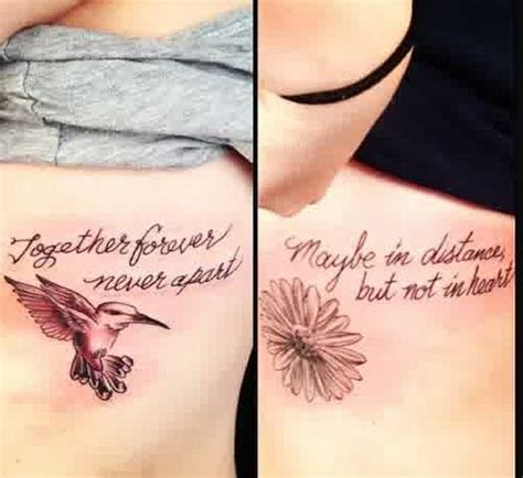 pinterest tattoo matching unique matching tattoos for best friends unique best
