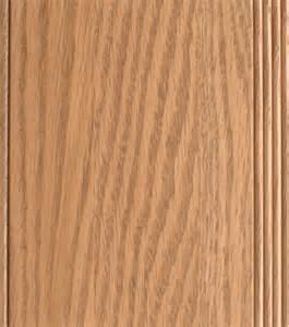 light american walnut w stain on red oak wood