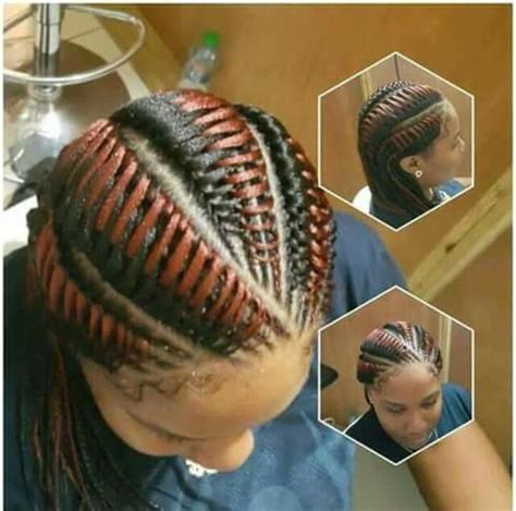 plaited hair styleson black hair 17 best images about sarahs tiger fishbone braids on