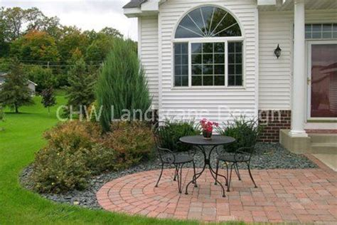 Front Yard Patio Design by Front Yard Patio Home Sweet Home