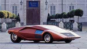 what is the best new car bertone s 10 best designs photos