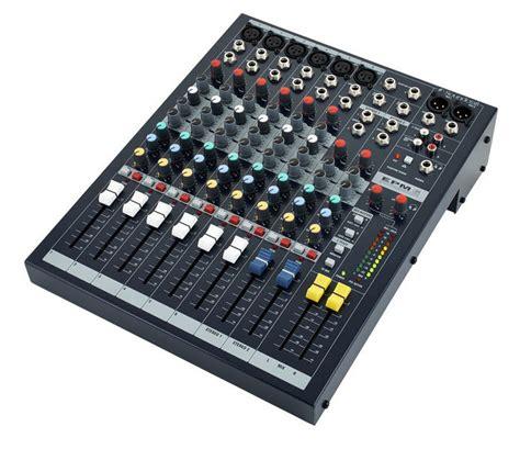 Soundcraft Epm 6 soundcraft epm 6 thomann united states