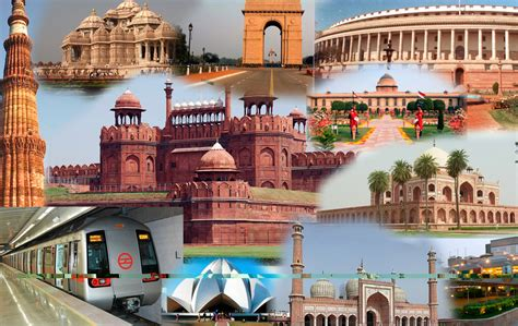 travel ideas tips best places to see in top 10 attractions to visit in delhi india