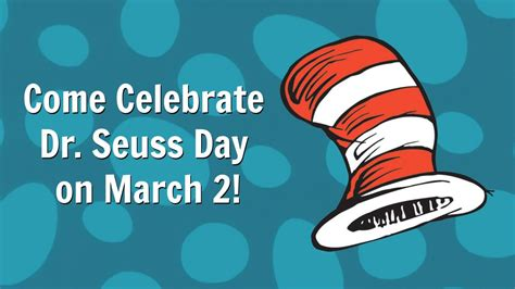 Day Dr happy birthday dr seuss