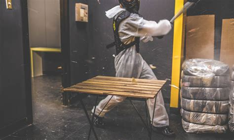 the anger room rage room let out your insanity in a controlled environment