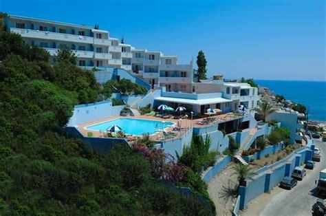 hotel bali beach kreta grecja