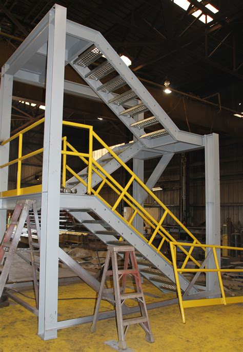 Safety Railing For Stairs Custom Handrails Safety Railings Pipe Rails Guardrails