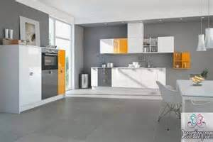 best colors for kitchens 35 best kitchen color ideas kitchen paint colors 2017