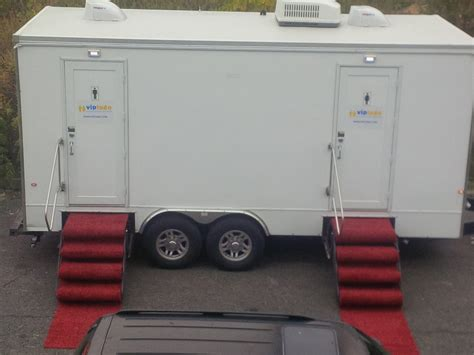 bathroom trailer rental cost portable bathroom rentals cost creative bathroom decoration